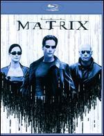 The Matrix [10th Anniversary] [Blu-ray]
