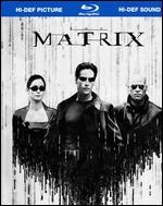 The Matrix [10th Anniversary] [Includes Digital Copy] [Blu-ray] - Andy Wachowski; Larry Wachowski