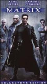 The Matrix [10th Anniversary] [With Movie Cash] [Blu-ray]