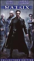 The Matrix [Blu-ray] - Andy Wachowski; Larry Wachowski