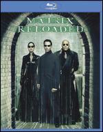 The Matrix Reloaded [Blu-ray] - Andy Wachowski; Larry Wachowski