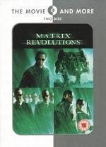 The Matrix Revolutions [Special Edition]