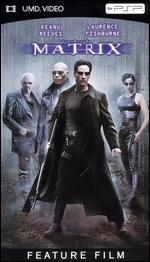 The Matrix [UMD] - Andy Wachowski; Larry Wachowski