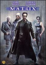 The Matrix [With Terminator 4 Movie Cash]