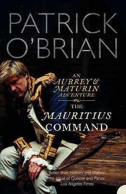 The Mauritius Command - O'Brian, Patrick