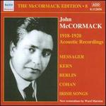 The McCormack Edition, Vol.8