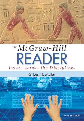 The mcgraw hill reader issues across the disciplines book by the mcgraw hill reader issues across the disciplines muller gilbert h fandeluxe Choice Image