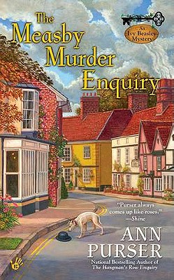 The Measby Murder Enquiry - Purser, Ann
