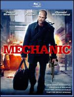 The Mechanic [Blu-ray] - Simon West
