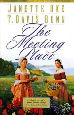 The Meeting Place - Oke, Janette, and Bunn, T Davis