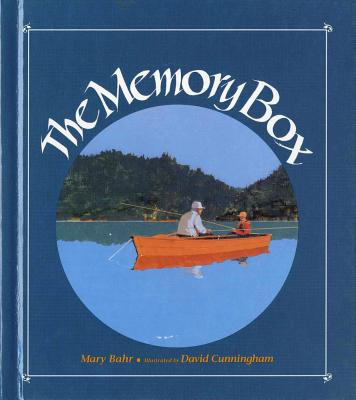 The Memory Box - Bahr, Mary