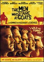 The Men Who Stare st Goats