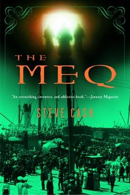 The Meq - Cash, Steve