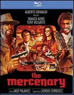 The Mercenary [Blu-ray]