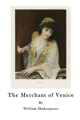 The Merchant of Venice - Shakespeare, William