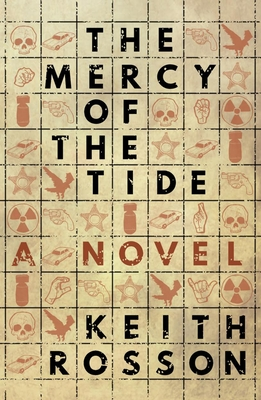 The Mercy of the Tide - Rosson, Keith