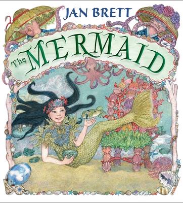 The Mermaid - Brett, Jan