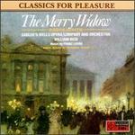 The Merry Widow [Highlights]