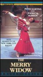 The Merry Widow (New York City Ballet)