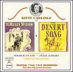 The Merry Widow/The Desert Song [1944 Studio Casts] - 1944/1945 Studio Casts