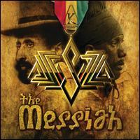 The Messiah - Sizzla