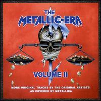 The Metallic-Era, Vol. 2 - Various Artists