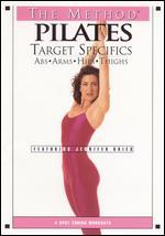The Method: Pilates - Target Specifics