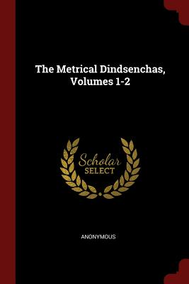 The Metrical Dindsenchas, Volumes 1-2 - Anonymous