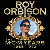 The MGM Years 1965-1973 - Roy Orbison