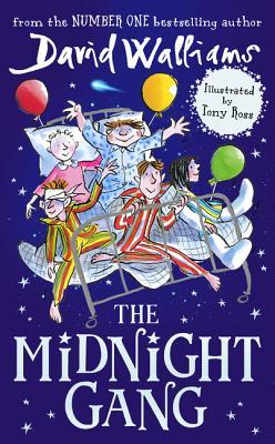 The Midnight Gang - Walliams, David