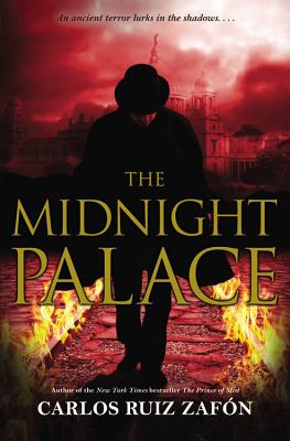 The Midnight Palace - Zafon, Carlos Ruiz