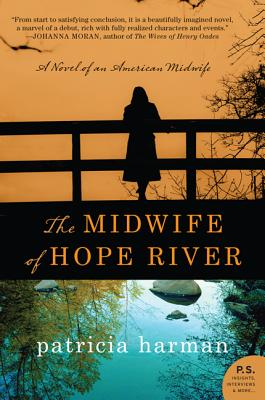 The Midwife of Hope River - Harman, Patricia
