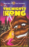 The Mighty Kong - Art Scott