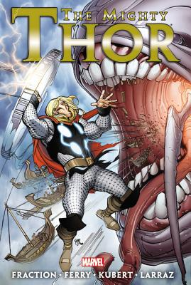 The Mighty Thor Volume 2 - Fraction, Matt (Text by)
