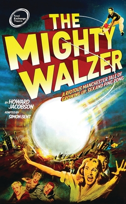 The Mighty Walzer - Jacobson, Howard