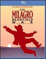The Milagro Beanfield War [Blu-ray] - Robert Redford