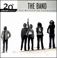 The Millennium Collection: 20th Century Masters - The Band