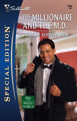 The Millionaire and the M.D. - Southwick, Teresa