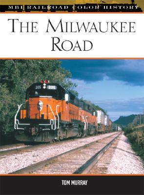 The Milwaukee Road - Murray, Tom