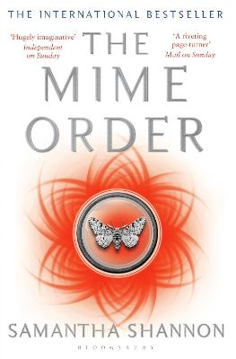 The Mime Order - Shannon, Samantha