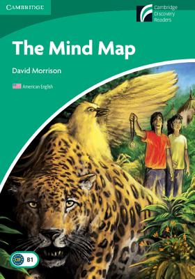 The Mind Map - Morrison, David