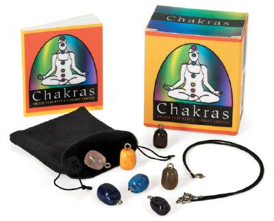 The Mini Chakra Kit - Tolliver, Gabrielle
