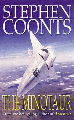 The Minotaur - Coonts, Stephen