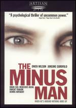 The Minus Man - Hampton Fancher