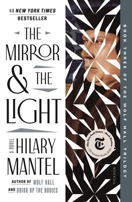 The Mirror & the Light - Mantel, Hilary