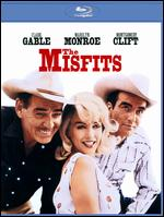 The Misfits [Blu-ray] - John Huston