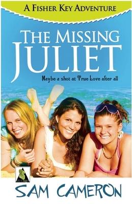 The Missing Juliet - Cameron, Sam