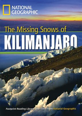 The Missing Snows of Kilimanjaro - Waring, Rob