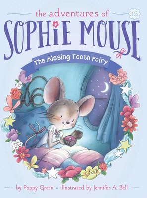 The Missing Tooth Fairy, Volume 15 - Green, Poppy