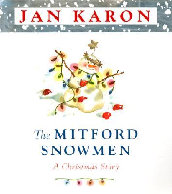 The Mitford Snowmen - Karon, Jan
